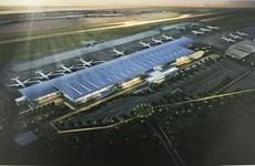 Vietstar Airlines muốn xây dựng nhà ga T3 sân bay Tân Sơn Nhất