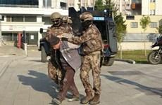 Thổ Nhĩ Kỳ bắt giữ nghi can từng là đao phủ khét tiếng của IS