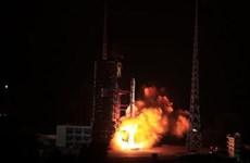 Trung Quốc phóng thành công 4 vệ tinh thử nghiệm vào quỹ đạo
