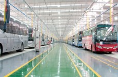 Trung Quốc: Doanh số xe chở khách giảm mạnh trong nửa đầu tháng 2