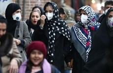 Giới chức Iran bác bỏ thông tin có 50 người chết do COVID-19