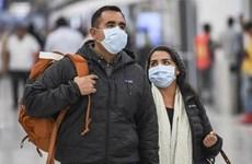 Oman xác nhận hai trường hợp nhiễm COVID-19 đầu tiên