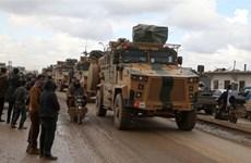 Nga, Thổ Nhĩ Kỳ tìm cách giảm căng thẳng tại khu vực Idlib