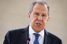 Nga không chấp nhận quân đội chính phủ Syria ngừng chiến dịch ở Idlib
