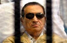 Cựu Tổng thống Ai Cập Mubarak và di sản đen tối những năm cuối đời