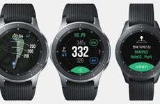 Samsung công bố hai mẫu smartwatch mới tại thị trường Hàn Quốc
