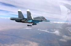 Nga cáo buộc Thổ Nhĩ Kỳ tìm cách bắn rơi máy bay tại Syria