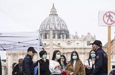 Ngành du lịch Italy điêu đứng vì dịch bệnh COVID-19