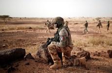 AU thông báo điều động khoảng 3.000 binh sỹ tới khu vực Sahel
