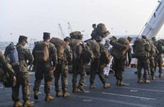 Cận cảnh cuộc tập trận chung lớn nhất châu Á-Thái Bình Dương