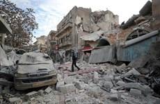 Lãnh đạo Nga, Thổ Nhĩ Kỳ điện đàm về Syria giữa lúc căng thẳng