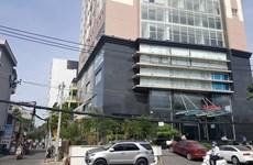 Bắt tạm giam nhóm lãnh đạo Công ty BĐS Nam Thị về hành vi lừa đảo