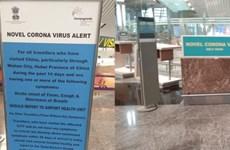 Ấn Độ ngừng cấp thị thực tại sân bay cho công dân Nhật Bản và Hàn Quốc