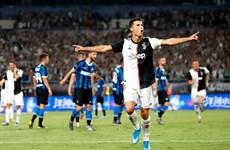 'Đại chiến' giữa Inter Milan và Juventus bị hoãn do COVID-19