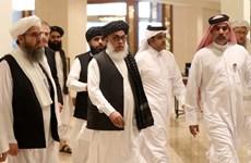 Mỹ ký kết thỏa thuận hòa bình lịch sử với phiến quân Taliban