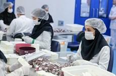 Iran gặp nhiều khó khăn trong việc sản xuất thuốc men