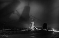 Thêm một nguyên mẫu tàu vũ trụ của SpaceX nổ tung trên bệ phóng