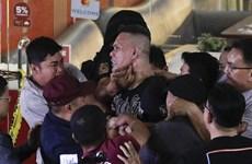 Thủ phạm vụ bắt con tin tại Philippines bị tấn công dù đã đầu hàng