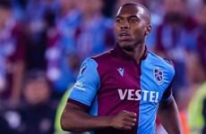 Daniel Sturridge cắt hợp đồng với Trabzonspor sau khi bị cấm thi đấu
