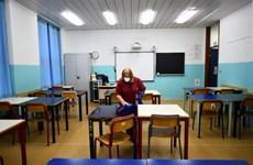 Italy đóng cửa các trường học trên toàn quốc do dịch bệnh