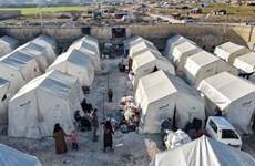 Syria cáo buộc phương Tây chính trị hóa tình hình nhân đạo tại Idlib