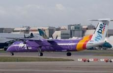 Hãng hàng không Flybe của Anh tuyên bố phá sản do kinh doanh bết bát
