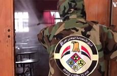 Iraq cách ly hơn 1.000 người tại Erbil do nghi nhiễm COVID-19