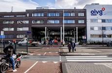 Hà Lan ghi nhận ca tử vong đầu tiên do dịch COVID-19