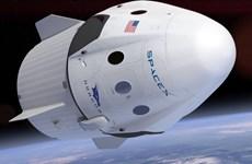 SpaceX dự kiến đưa khách du lịch lên trạm ISS vào năm 2021