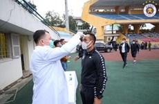 Việt Nam đảm bảo an toàn cho các sự kiện thể thao trong mùa dịch bệnh