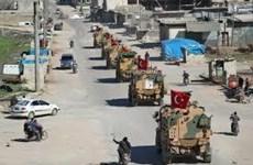 Nga, Thổ Nhĩ Kỳ nhất trí nội dung chi tiết thỏa thuận ngừng bắn Idlib