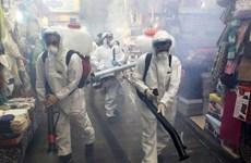 Iran đã ghi nhận gần 1.000 người tử vong do COVID-19