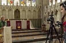 Các nhà thờ ở châu Âu tổ chức 'cầu nguyện online' trong mùa dịch bệnh