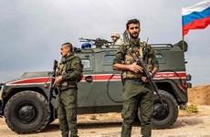 Thổ Nhĩ Kỳ cáo buộc các phần tử cực đoan sát hại binh sỹ
