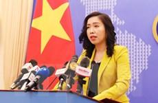 Bộ Ngoại giao trả lời về việc điều chỉnh các quy định nhập cảnh