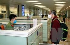 Việt Nam điều chỉnh quy định nhập cảnh đối với Nga, Nhật, Belarus