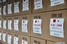 Trung Quốc chung tay cùng thế giới phòng chống dịch COVID-19