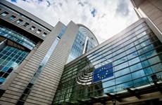 Một nhân viên làm việc cho Nghị viện châu Âu tử vong do mắc COVID-19