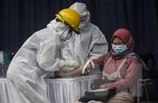 Ít nhất 18 bác sĩ Indonesia thiệt mạng do dịch bệnh COVID-19