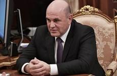 Thủ tướng Nga không cho phép các địa phương tự ý áp đặt phong tỏa