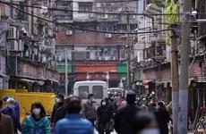 Trung Quốc: Vũ Hán chuẩn bị nới lỏng quy định về ra vào thành phố