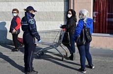 Thị trấn Italy ra quy định về đi mua sắm dựa trên giới tính