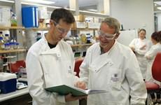 Australia thử nghiệm vắcxin ngừa virus SARS-CoV-2 tại Hà Lan