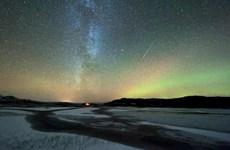 Phát hiện lỗ thủng tầng ozone có kích thước kỷ lục ở Bắc Cực