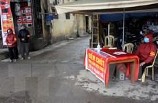 Thái Bình: Khởi tố đối tượng gây thương tích ở chốt kiểm soát COVID-19