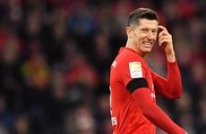 Lewandowski suýt trở thành ngôi sao Serie A thay vì Bundesliga?