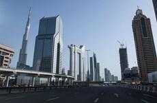 UAE: Dubai sử dụng các khách sạn hạng sang làm khu cách ly