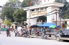 Thanh Hóa: 679 người liên quan đến BV Bạch Mai âm tính với SARS-CoV-2