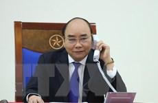 Thủ tướng yêu cầu không lơi lỏng các biện pháp phòng chống dịch