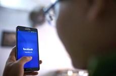 Tự ý đăng ảnh người khác lên Facebook sẽ bị xử phạt